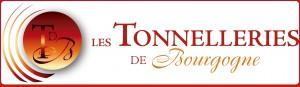Logo Les Tonnelleries de Bourgogne