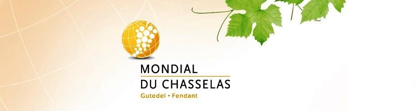 Mondial du Chasselas logo