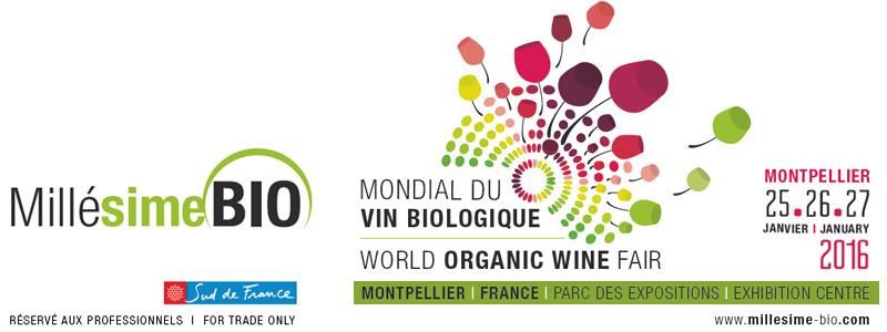 Mondial Vins Bio