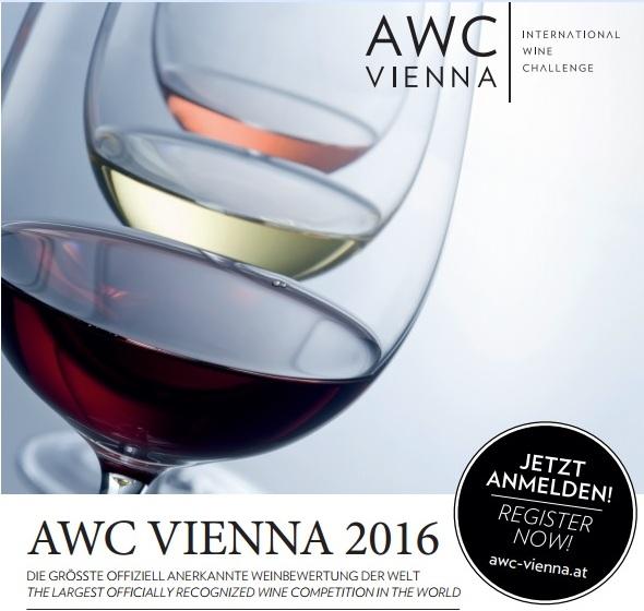 AWC Vienna 2016